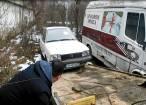 Ridicarea mașinilor abandonate în municipiul Suceava, reluată în forță