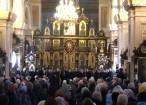 """Seminarul Teologic Liceal """"Mitropolit Dosoftei"""" Suceava, pe locul I la Festivalul Internațional de la Grodno - Belarus"""