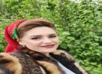 Interpreta de muzică populară Ancuța Corlățan a scos o piesă nouă chiar de ziua ei