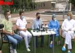 Numărul de pacienți fără Covid care pot fi tratați în Spitalul Suceava, dictat de numărul celor cu Covid din ATI