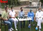 Pacienți cu Covid din alte județe pot fi tratați la Spitalul Suceava